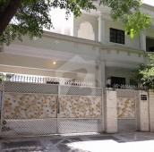 7 Bed 1.07 Kanal House For Sale in F-7, Islamabad