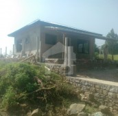 2 Bed 5 Marla House For Sale in New Murree, Murree