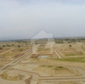 6 Marla Residential Plot For Sale in Mumtaz City, Islamabad