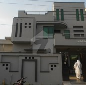 10 Marla House For Sale in Garden Town, Gujranwala