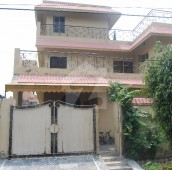 4 Bed 10 Marla House For Sale in Wapda Town Phase 1 - Block H4, Wapda Town Phase 1