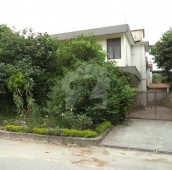 6 Bed 1.33 Kanal House For Sale in F-7/3, F-7