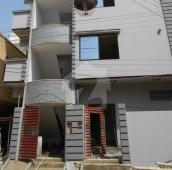 3 Bed 7 Marla Lower Portion For Sale in Bufferzone - Sector 15-A/5, Buffer Zone