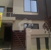 3 Bed 5 Marla House For Sale in Bahria Town - Sector D, Bahria Town