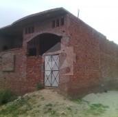 4 Bed 6 Marla House For Sale in Adalat Garh, Sialkot