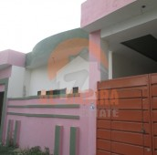 2 Bed 5 Marla House For Sale in Allama Iqbal Town, Gujranwala