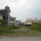8 Marla Residential Plot For Sale in Gulberg Residencia - Block O, Gulberg Residencia