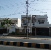 5 Bed 1 Kanal House For Sale in DHA Phase 5 Extension, Phase 5