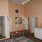 5 Bed 9 Marla Lower Portion For Sale in North Nazimabad - Block H, North Nazimabad