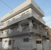 6 Bed 5 Marla House For Sale in North Nazimabad - Block H, North Nazimabad