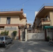 3 Bed 8 Marla Lower Portion For Sale in North Nazimabad - Block B, North Nazimabad
