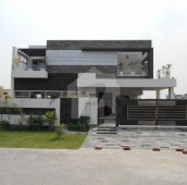 5 Bed 1 Kanal House For Sale in DHA Phase 6 - Block A, DHA Phase 6