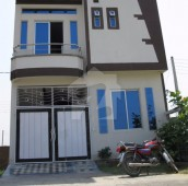 3 Bed 4 Marla House For Sale in Pak Arab Society Phase 1 - Block B, Pak Arab Housing Society Phase 1
