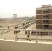 3 Bed 10 Marla Flat For Sale in Malir Cantonment, Cantt