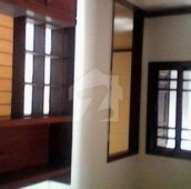 3 Bed 500 Sq. Yd. Upper Portion For Rent in Gulistan-e-Jauhar - Block 15, Gulistan-e-Jauhar