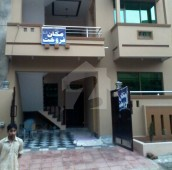 5 Marla House For Sale in Airport Housing Society, Rawalpindi