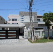 1 Kanal House For Sale in DHA Phase 4 - Block GG, DHA Phase 4