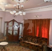 7 Bed 6 Marla House For Sale in PECHS Block 6, PECHS