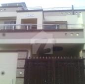 5 Bed 6 Marla House For Sale in Kashmir Road, Sialkot