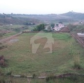4.5 Kanal Agricultural Land For Sale in GT Road, Rawalpindi