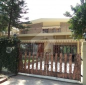 4 Bed 1.07 Kanal House For Sale in F-6/1, F-6