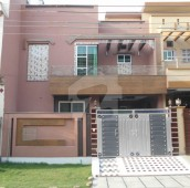 3 Bed 5 Marla House For Sale in Pak Arab Society Phase 1 - Block A, Pak Arab Housing Society Phase 1