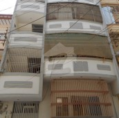 3 Bed 5 Marla Upper Portion For Sale in Nazimabad - Block 5D, Nazimabad