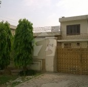 2 Kanal House For Sale in Model Town, Gujranwala