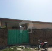 2 Bed 11 Marla House For Sale in Talagang Road, Chakwal