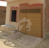 3 Bed 4 Marla House For Sale in Others, Sahiwal