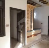 3 Bed 8 Marla Lower Portion For Sale in Gulistan-e-Jauhar - Block 14, Gulistan-e-Jauhar