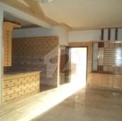 3 Bed 300 Sq. Yd. Upper Portion For Sale in Gulistan-e-Jauhar - Block 12, Gulistan-e-Jauhar