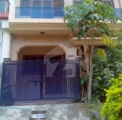 5 Bed 4 Marla House For Sale in G-11/3, G-11