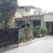 4 Bed 2 Kanal House For Sale in Tipu Block, Garden Town