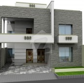1.33 Kanal House For Sale in F-7/1, F-7