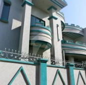 6 Bed 6 Marla House For Sale in Hayat Pura, Kharian