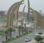 10 Marla Residential Plot For Sale in Bahria Town - Overseas B, Bahria Town - Overseas Enclave