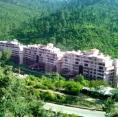 3 Bed 6 Marla Flat For Sale in New Murree, Murree