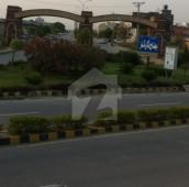 7 Marla Residential Plot For Sale in Jinnah Gardens Phase 1, Jinnah Gardens