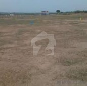 1 Kanal Residential Plot For Sale in Top City 1, Islamabad