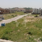 1 Kanal Residential Plot For Sale in DHA Phase 2 - Sector F, DHA Defence Phase 2