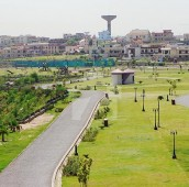 1 Kanal Residential Plot For Sale in DHA Phase 2 - Sector G, DHA Defence Phase 2