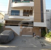 3 Bed 200 Sq. Yd. Upper Portion For Sale in North Nazimabad - Block I, North Nazimabad