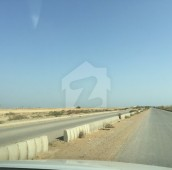 1,000 Sq. Yd. Residential Plot For Sale in DHA Phase 8 - Sector E, DHA Phase 8