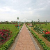 10 Marla Residential Plot For Sale in Bahria Town - Takbeer Block, Bahria Town - Sector B