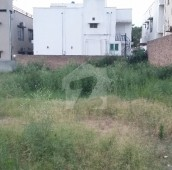 1 Kanal Residential Plot For Sale in DHA Defence Phase 1, DHA Defence