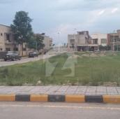 1 Kanal Residential Plot For Sale in Bahria Town Phase 7, Bahria Town Rawalpindi