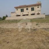 1 Kanal Residential Plot For Sale in Fazaia Housing Scheme Phase 1 - Block F, Fazaia Housing Scheme Phase 1