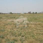 1 Kanal Residential Plot For Sale in Fazaia Housing Scheme Phase 1 - Block B, Fazaia Housing Scheme Phase 1