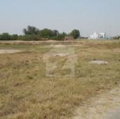 1 Kanal Residential Plot For Sale in Fazaia Housing Scheme Phase 1 - Block E, Fazaia Housing Scheme Phase 1